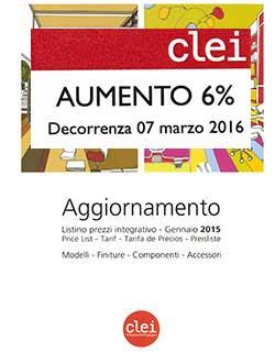 cleilist2015